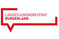 Logo Landesjugendreferat Burgenland