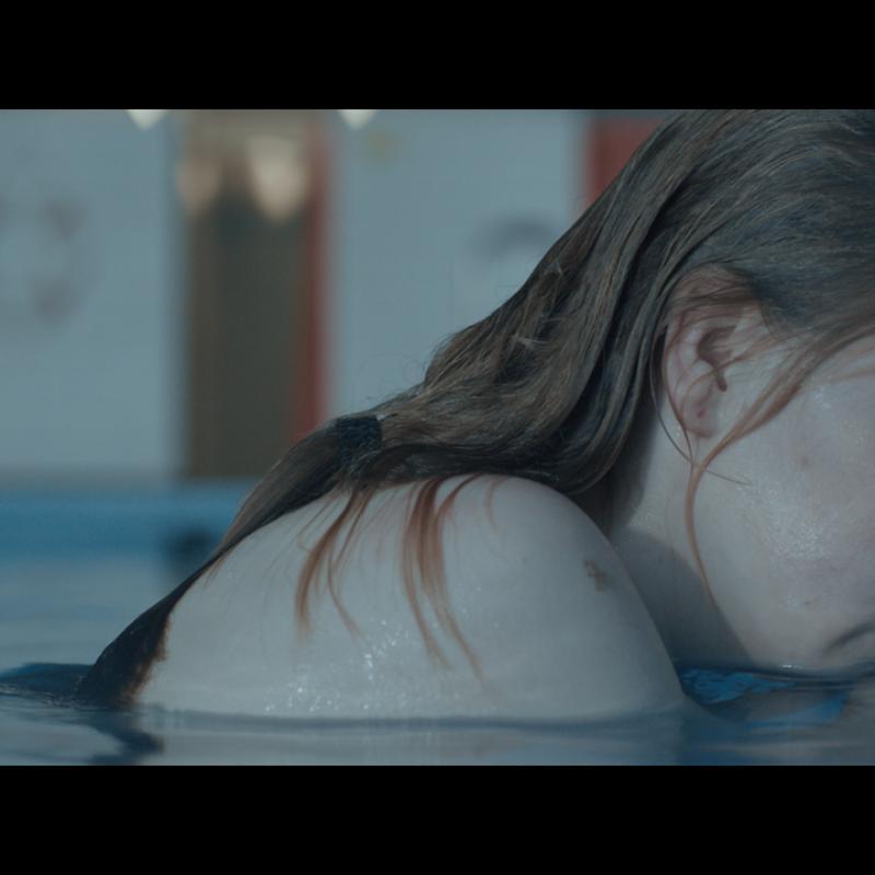 Film Schwimmen