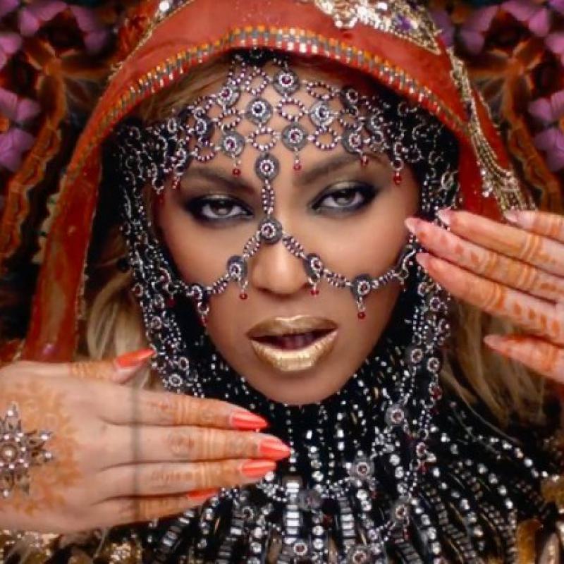 Screenshot Beyonce