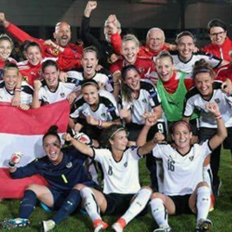 (c) Frauenfußball-Nationalmannschaft
