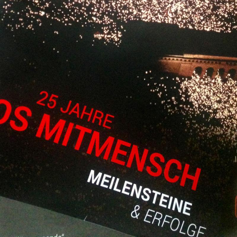 Sos Mitmensch Broschüre