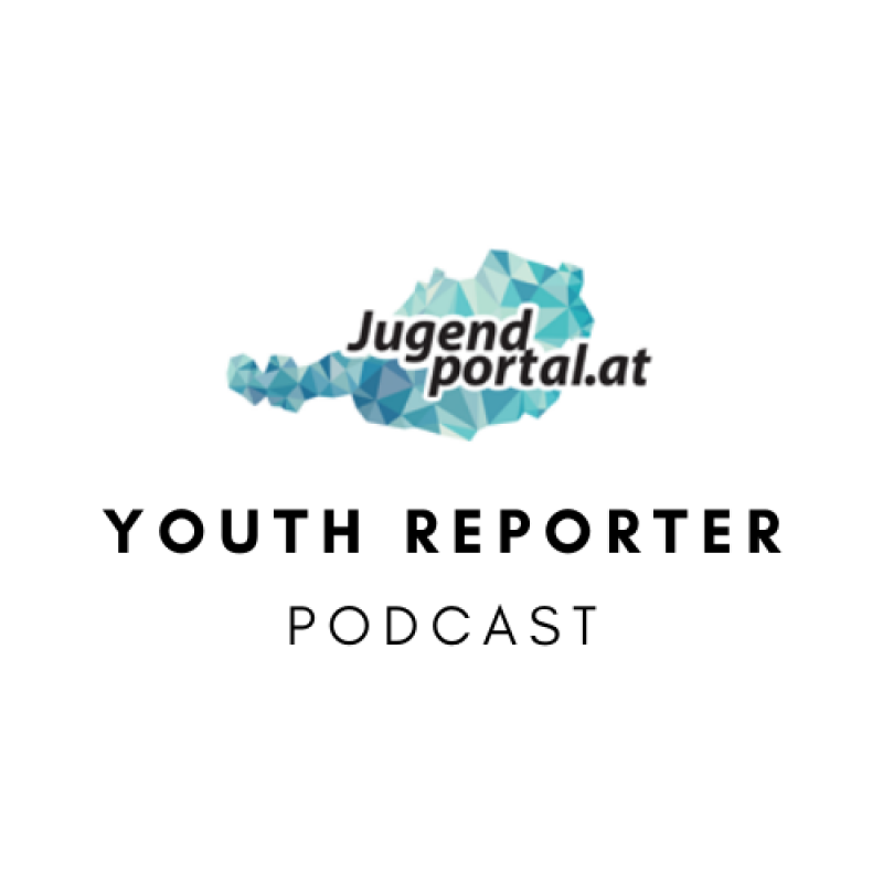 Jugendportal Youth Reporter Podcast