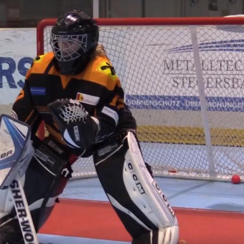 Inline-Skaterhockey