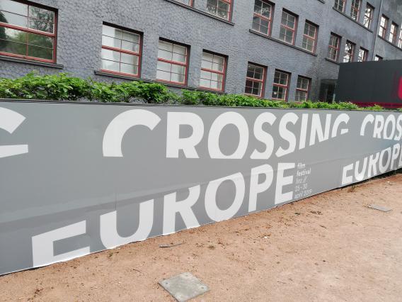 Crossing Europe