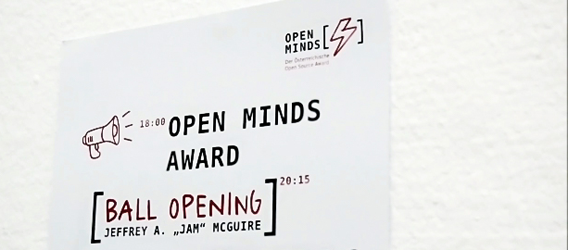 Open Source Award