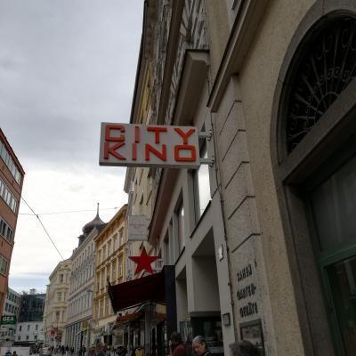 City Kino Linz