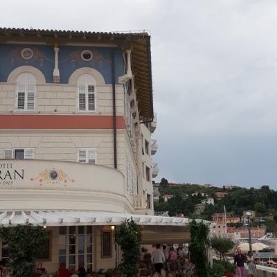 Hotel Piran am Hafen