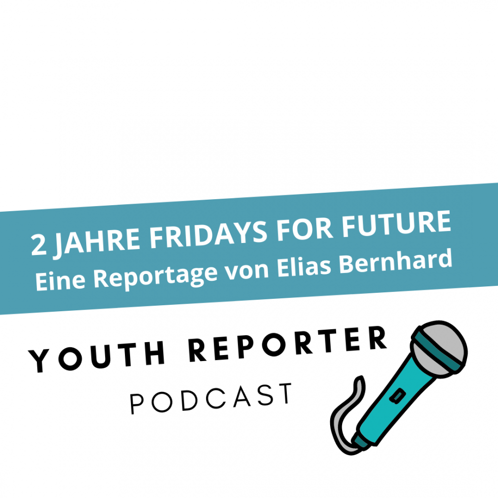 Youth Reporter Podcast
