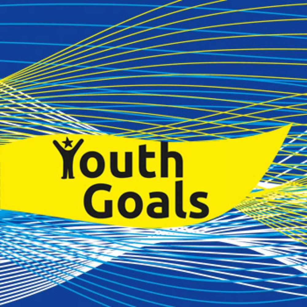 Logo Youth Goals
