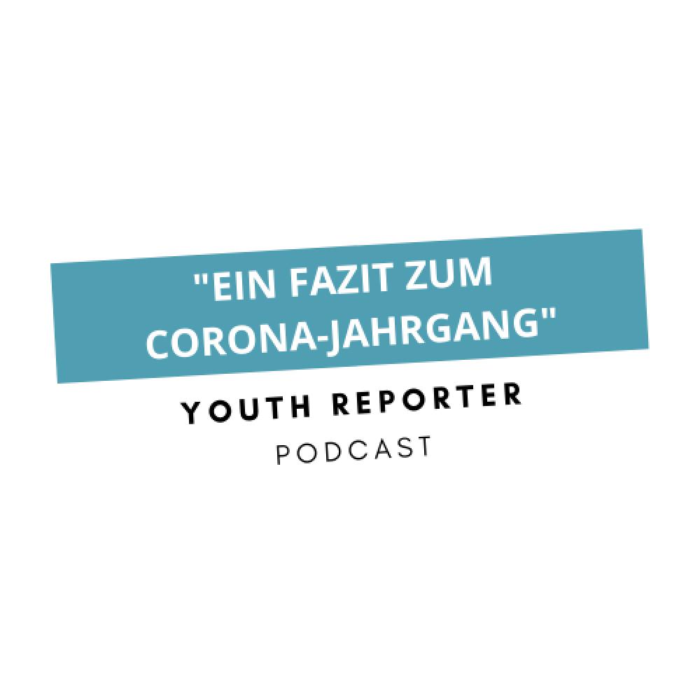 Youth Reporter Podcast von Elias Bernhard